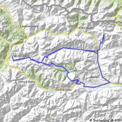 Friuli Monte Crostis