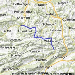 Grellingen-Hauenstein