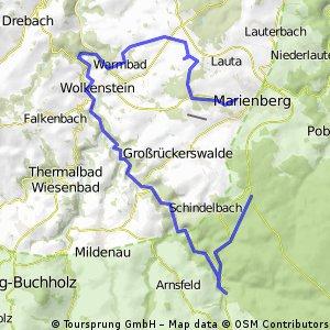Erzgebirge 20130830
