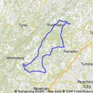SS 50Mile