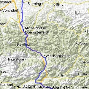 sipbachzell - gaishorn am see