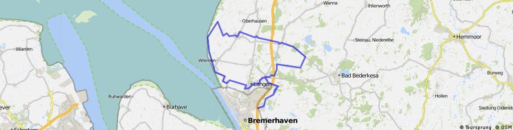 - Zwischen dem Wind - vom LTS Bremerhaven