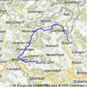 OF-Siglisdorfer-Eglisau-Bülach