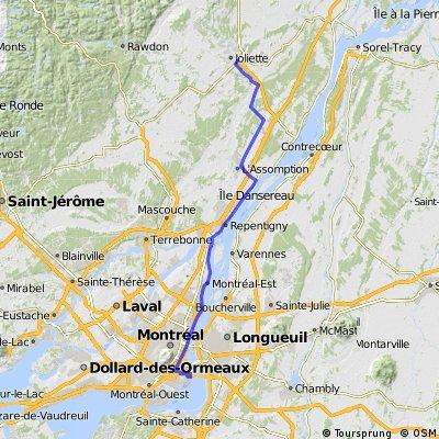 Montreal Joliette