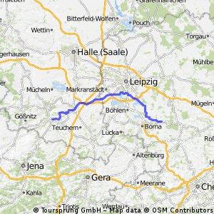 070 Zipfeltour2013 Tag10 Naumburg-Bad Lausick