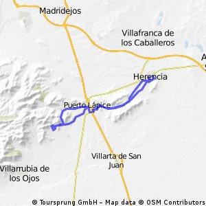 Herencia-Campanarejo-Herencia