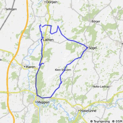 Eemsroute