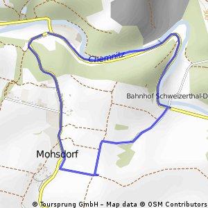 Chemnitztalroute