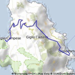 Gigilo I Campese-Porto