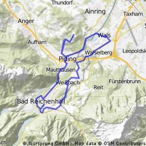 mittlere Walserbergrunde 06.09.2013