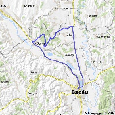 BACAU-BUHUSI-RUNC-RACOVA-CARLIGI-BACAU