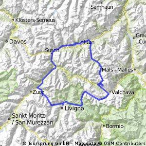 Parco Nazionale Svizzero