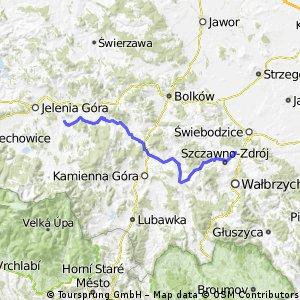 Wojanow-Ksiaz