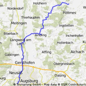 20090703 Stadtbergen Aindling Walda