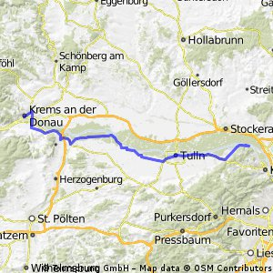 Krems-Höflein