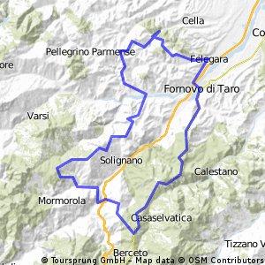 CaseBosc-Boio-Pagazzano-Cassio-SLucia