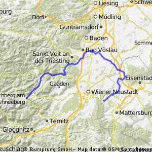 Puchberg-Sauerbrunn