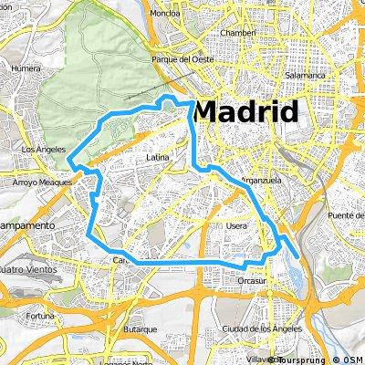 Madrid Rio 22-09-13