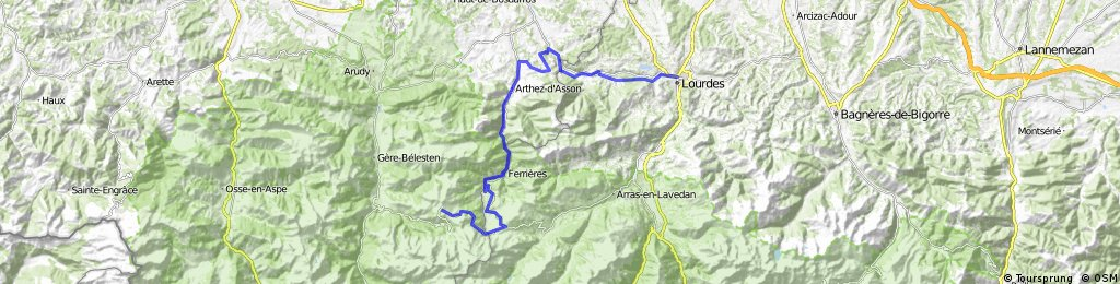 20130922 Col d'Aubisque