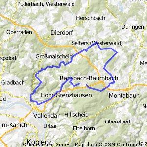 Baumbacher Westerwaldrunde