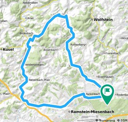 Tour Horschbach