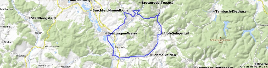 Whs-SM-Floh-Auwallenburg-TrusetalerWasserfall-Breitungen-Whs