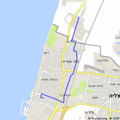 Hof Hasharon