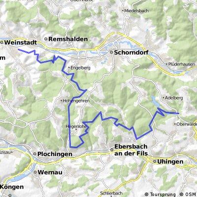 Schwaikheim-Thomashardt-Zachersmühle