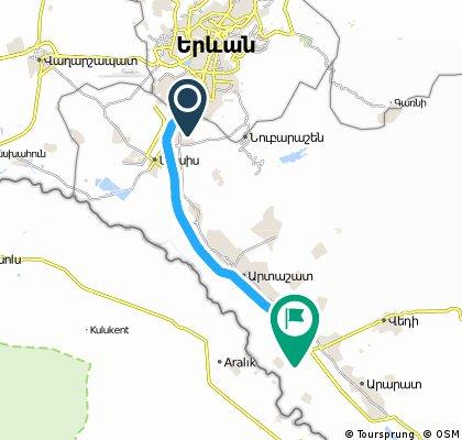 Ararat Valley TT 30K