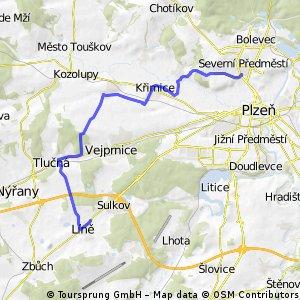 plzen-line