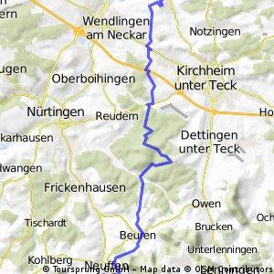 Tiefenbachtaltour 10