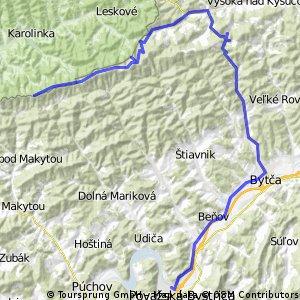 PB-Bytca-Makov-Javorniky-Portas