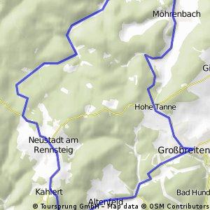 Altenfeld-Ochsenbach-Altenfeld