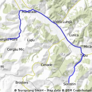 Cergau-Manarade-Lunca-Tapu-Sorostin