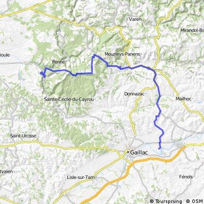 Dordogne 20130714