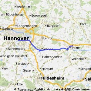 Hannover-Peine