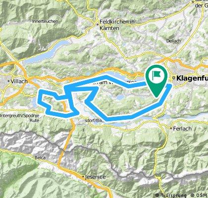 Ironman Kärnten