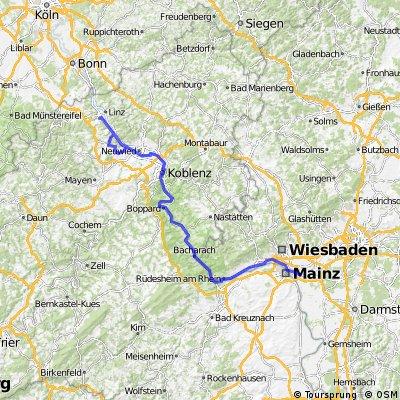 Bischofsheim-Sinzig