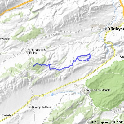 http://www.bikemap.net/es/route/new#lat=38.77504&lng=-0.66108&zoom=14&maptype=satellite