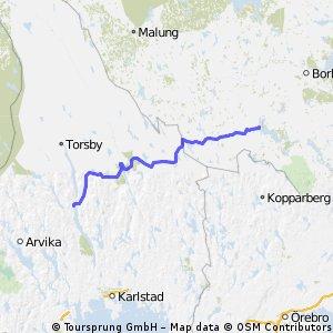 Vikings Giro 11