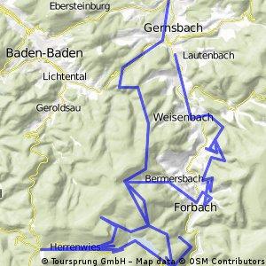 Schwarzenbach Talsperre