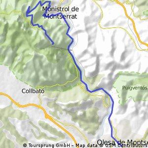 Trobada Montserratina
