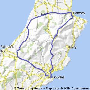 | CRI Isle of Man