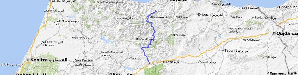 Bni Hadifa-Oued Amlil