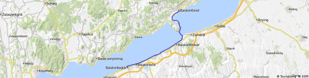 Balatonboglar > Balatonfured > Balatonboglar