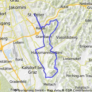 grambach-fernitz-gnaning/dorf-hausmannstätten-dürwagersbach