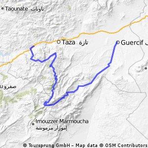Guercif-Taza