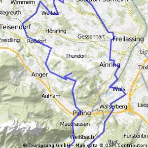 Weildorf-Großgmain