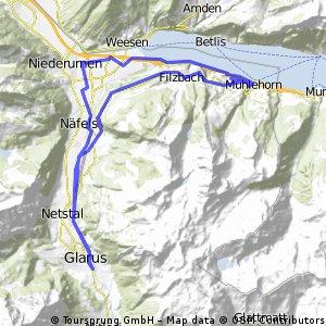 glarus-filzbach-mühlehorn-niederurnen-glarus