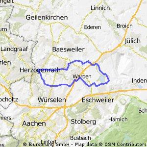 AlsdorfOst-Blausteinsee-Herzogenrath-Ost